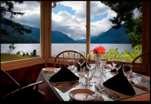 Mother's Day Brunch @ Lake Cresent Lodge | Port Angeles | Washington | United States