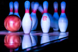 Rock and Roll Sunset Lanes @ Sunset Lanes | Forks | Washington | United States
