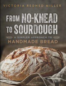 NOLS:  No-knead to Sourdough @ NOLS: The Forks Branch Library | Forks | Washington | United States