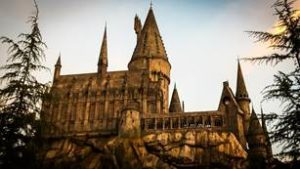 Harry Potter Escape Room Challenge @ Forks Library | Forks | Washington | United States