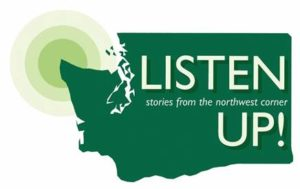 Listen Up @ Forks Library | Forks | Washington | United States
