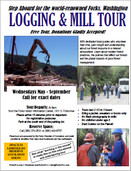 Logging and Mill Tour