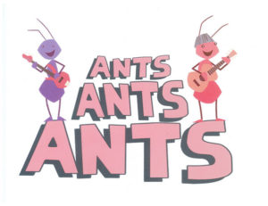 ANTS ANTS ANTS @ FORKS LIBRARY  | Forks | Washington | United States