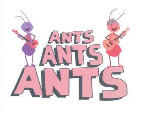 ANTS ANTS ANTS @ FORKS LIBRARY  | Forks | Washington | United States