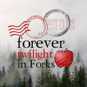 Forever Twilight in Forks image