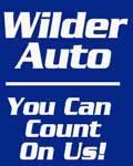 Wilder auto image