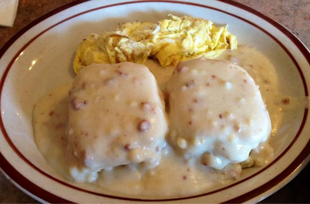 Biscuits and Gravy @ Prince of Peace Lutheran Church | Forks | Washington | United States