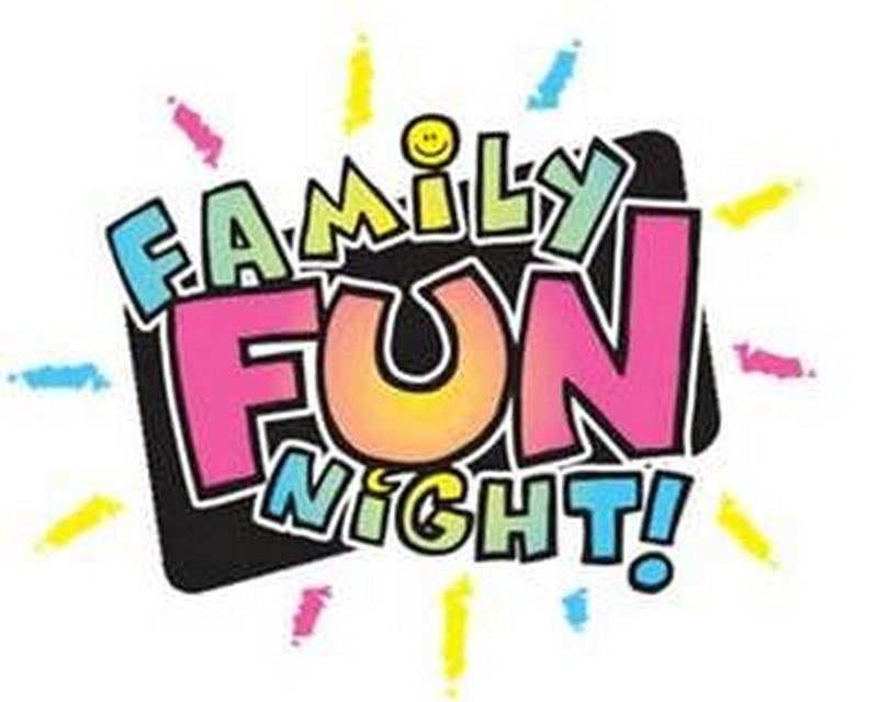 Family Fun Night @ First Baptist Church | Forks | Washington | United States