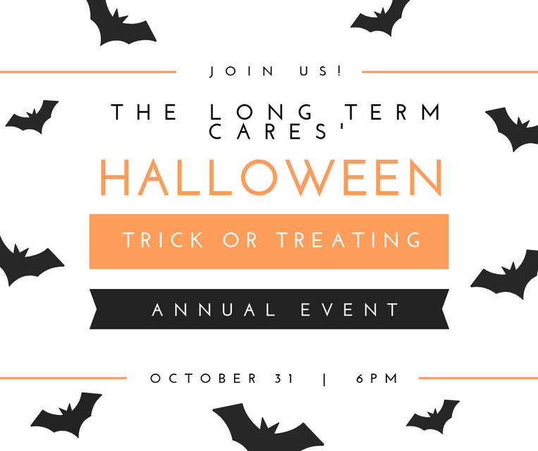 The Long Term Care's Halloween Trick or Treating Annual Event @ Forks Community Hospital | Forks | Washington | United States