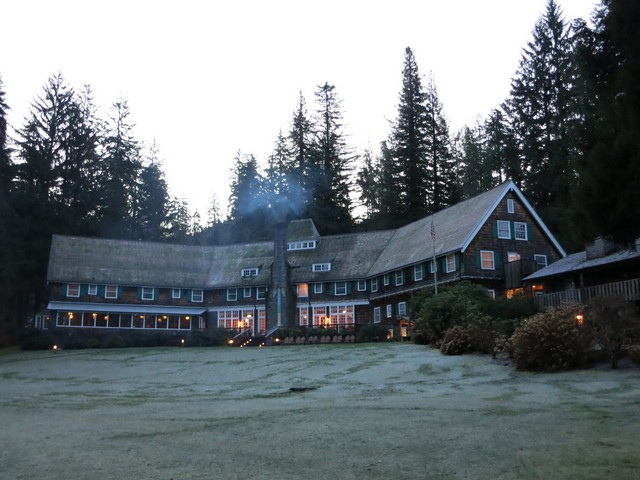 Thanksgiving Holiday Buffet @ Lake Quinault Lodge | Quinault | Washington | United States