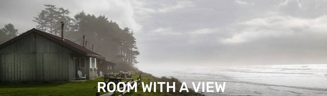 West End Weekend at Kalaloch Lodge @ Kalaloch Lodge | Forks | Washington | United States