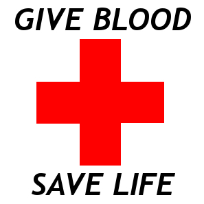 Blood Drive @ Elks Lodge | Forks | Washington | United States