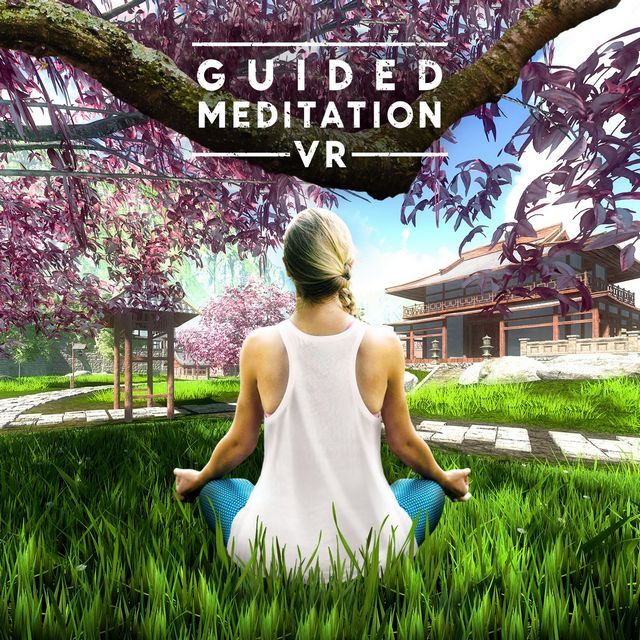 Guided  Meditation VR @ Forks Branch Library | Forks | Washington | United States