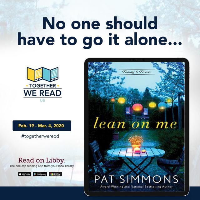 Together We Read Digital Book Club