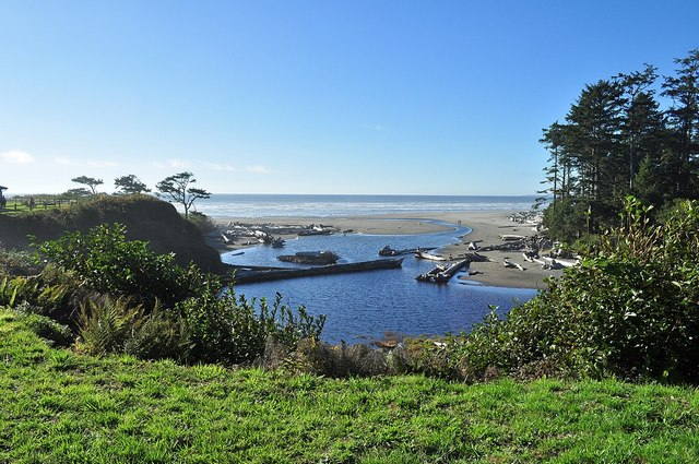 Seaside Soul Camp at Kalaloch Campground @ Kalaloch Campground | Forks | Washington | United States