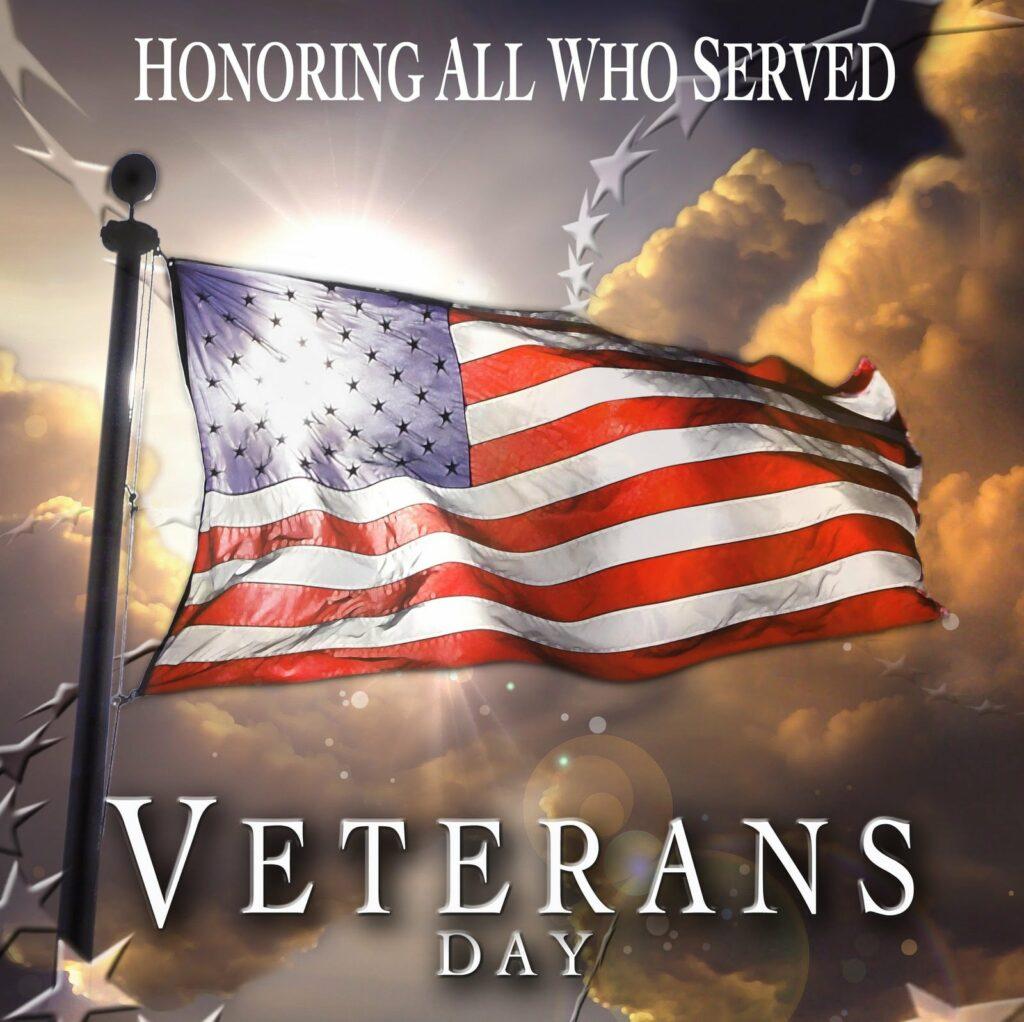 Veterans Day Ceremony @ Forks Transit Center   Forks   Washington   United States