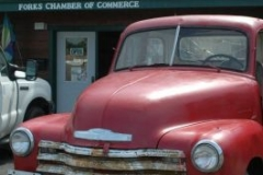 Bella\'s Truck
